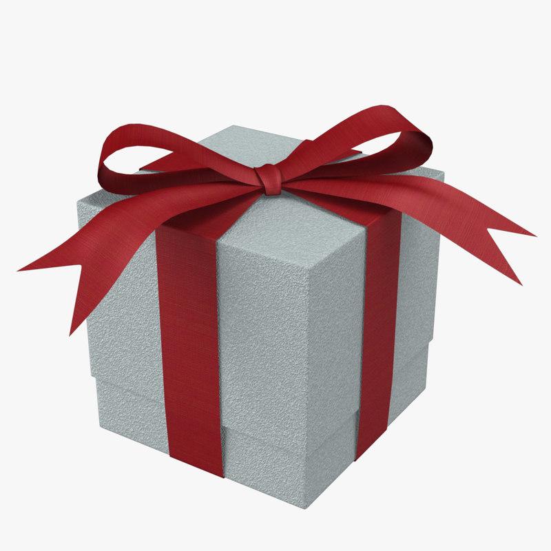 3d gift boxe