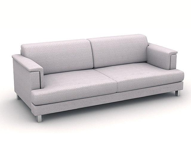 3ds max sofa s225c
