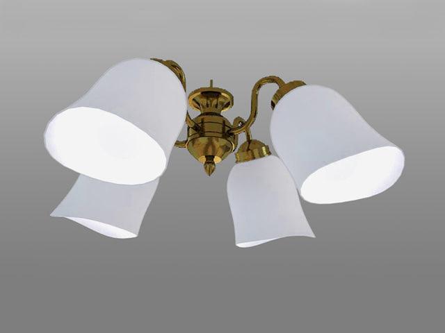 light 34833 3d model