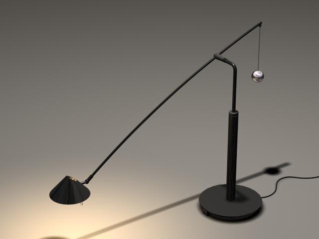 light s1794 3d model