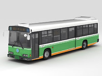 tobus (city bus)