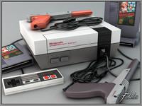 NES luxury pack