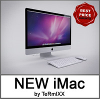 "NEW IMAC 27"" ACTION"
