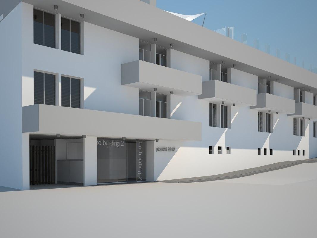 max 2 building 2011