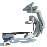 3d model medical equipment