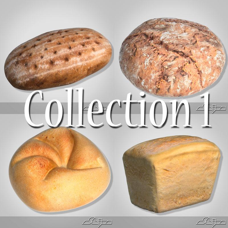max bread 1