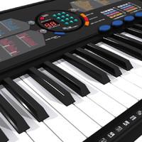 Keyboard: Yamaha PSR-180