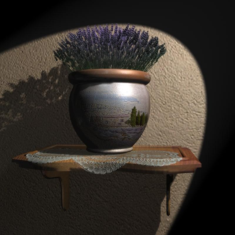 lavender scene ma free