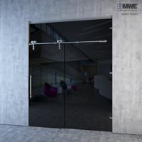 MWE Duplex Sliding door system
