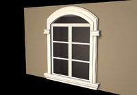 cob window architectural