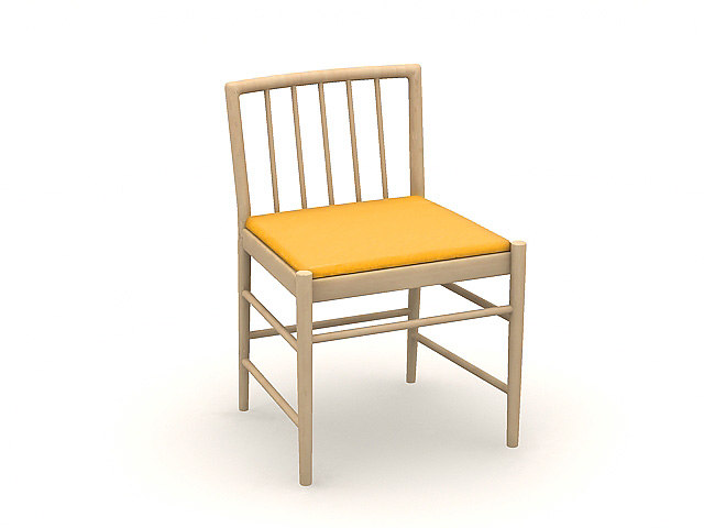 dxf chair