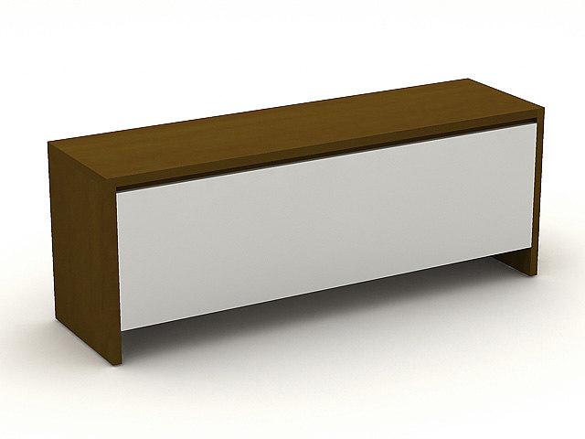 3ds max closet desk