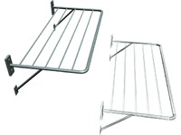 metal shelf max