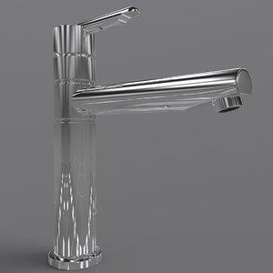 faucet ramon soler 3d max