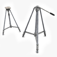 Tripods Textured