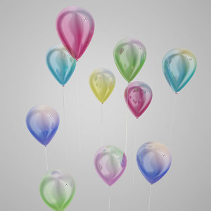 balloon 3ds