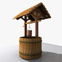 Water Well 1