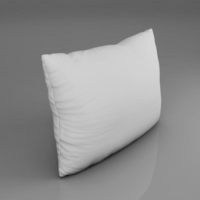a1860de305b701 3d pillow