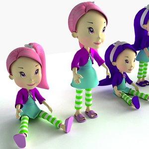 dolls max
