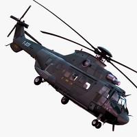 Eurocopter AS532 Super Puma