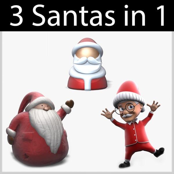 3d christmas 03