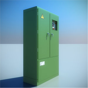 ma medium electric cabinet
