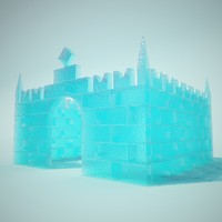3ds ice fortress