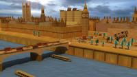Cardboard London