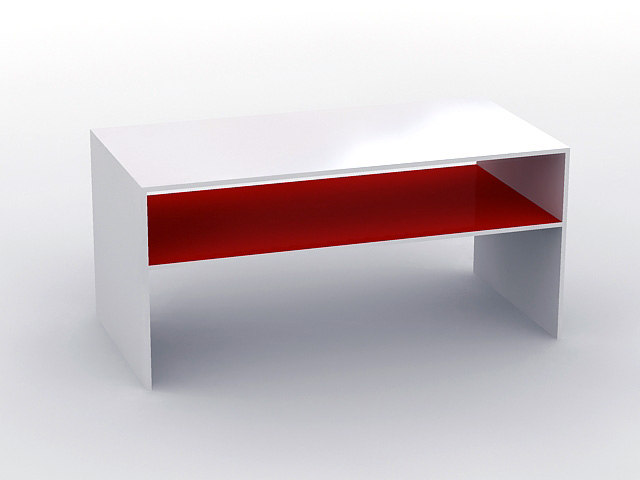 3d table