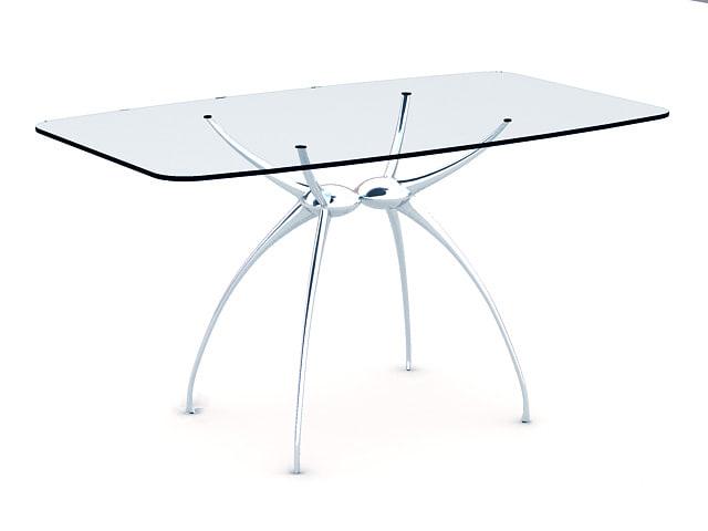 table t553b 3d model