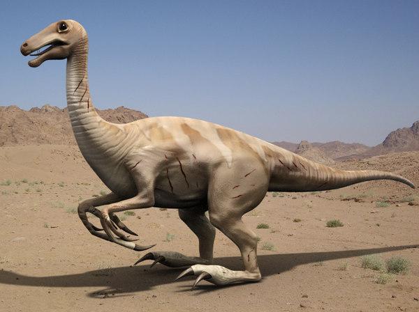 gallimimus dinosaurs omnivore max