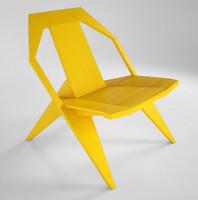 Mattiazzi Medici Chair