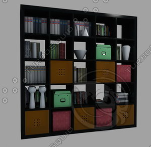 3d ikea furnitures 1