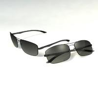 3d ban sunglasses
