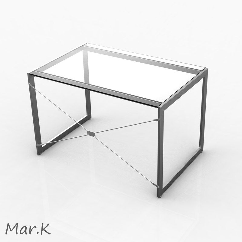 3ds max work table