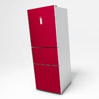 Haier Refrigerator v1