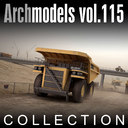 Archmodels vol. 115