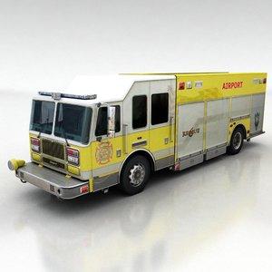 department 2 3d model