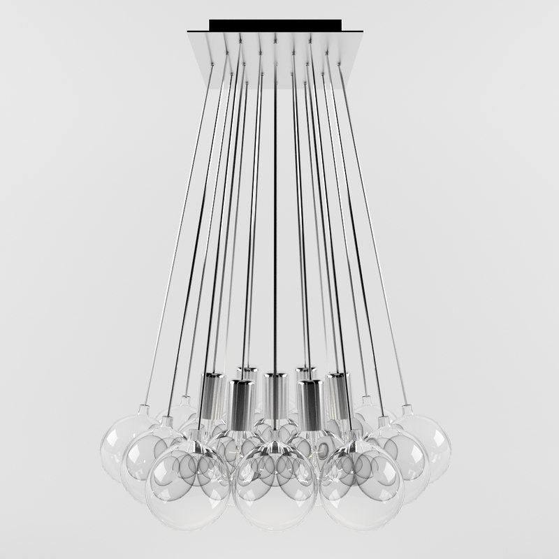 3d model valenti luce
