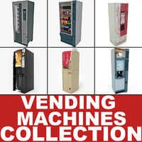 vending machines 2 3d 3ds