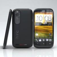 HTC Desire V Black