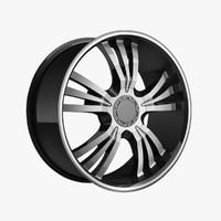 max wheel wolverine