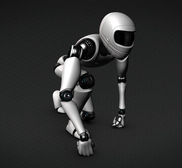 x robot fighter bot