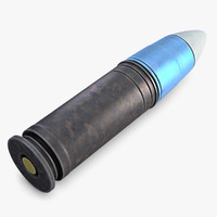 30mm TP M788 Round Shell
