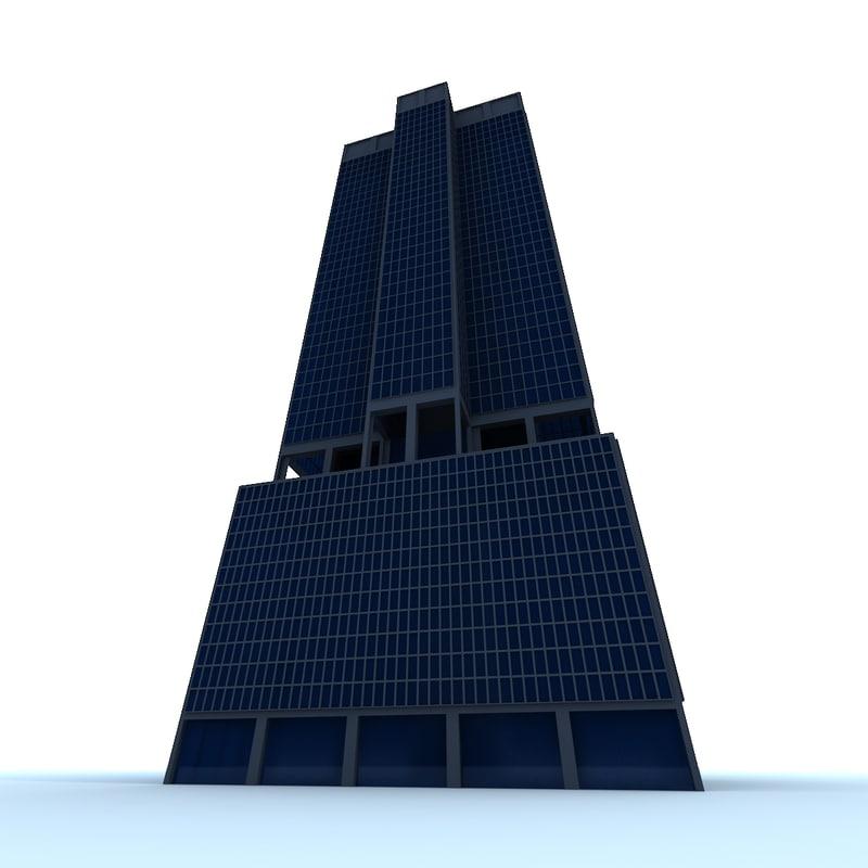 810 7th Avenue NYC Building