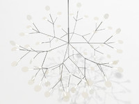 Moooi ceiling light Heracleum