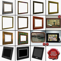picture frames 6 max