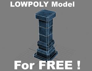 castle pillar ma free