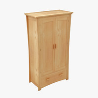 Childs Room Cupboard