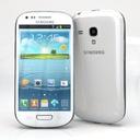 Samsung I8190 Galaxy S3 mini White